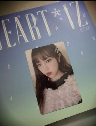 WTS YENA NO SIGN pc