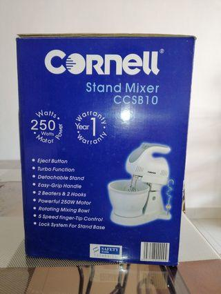 Cornell Stand Mixer CCSB10