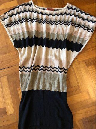 🚚 Missoni Dress
