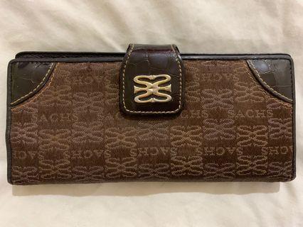 Raya sales! Sachs long wallet