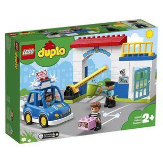 [ 送貨的 ] Lego 10902 Police Station