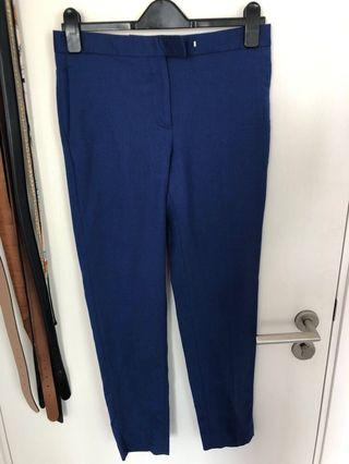 Paul Smith Blue pants IT40 Uk10