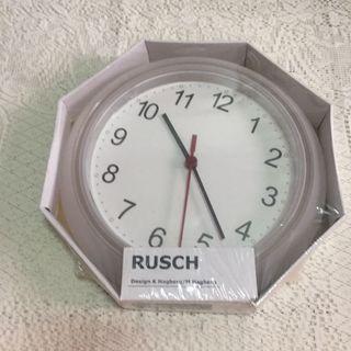 IKEA Rusch Wall Clock