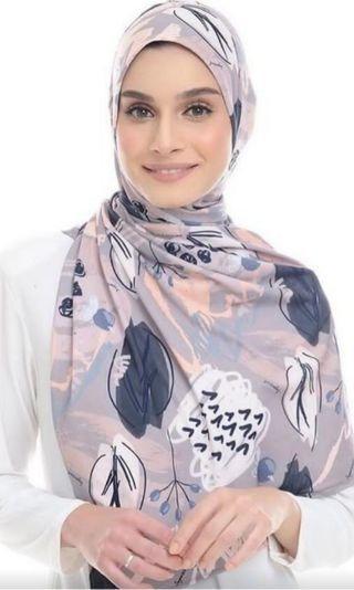 Sugarscarf julia ironless shawl