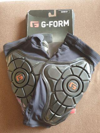 G-form knee pad