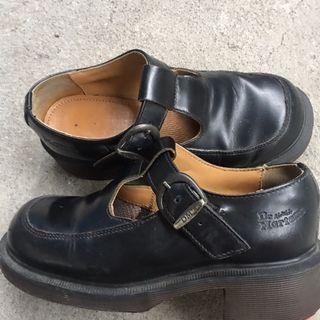 Vintage 英國製老馬汀鞋 dr.martens