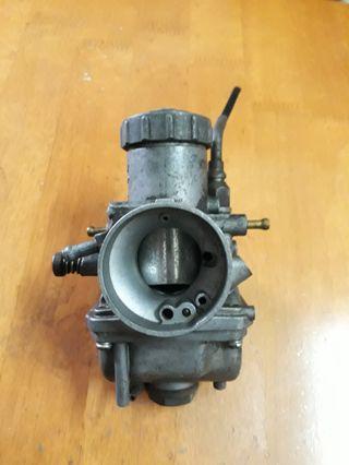 cobureto motor Yamaha TZM