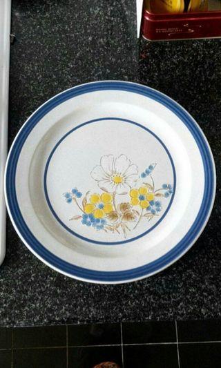 西式主菜大碟Dish/Big plate