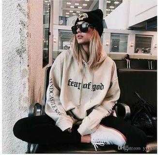 Sweater Fear Of God