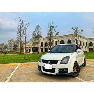 2006 SWIFT 1.5 省油省稅金小車