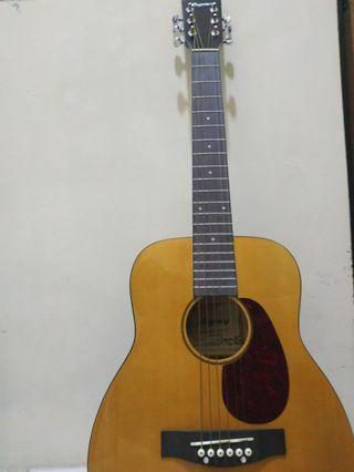 Gitar akustik legacy Fj100