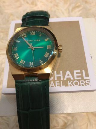 🚚 Michael Kors Watch *unisex*