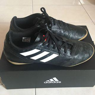 Adidas Futsal kasut shoes conquisto 2 indoor us10/ uk9.5
