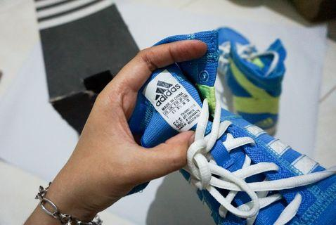 #BAPAU Adidas Performance Woman size 7