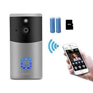 AUNEX Video Doorbell