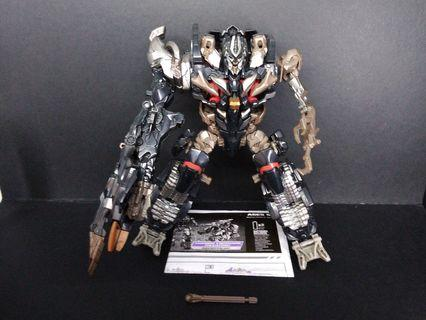 Transformers Revenge of the Fallen Leader Class Shadow Command Megatron