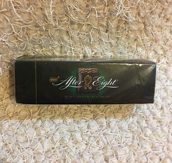 Chocolate After Eight