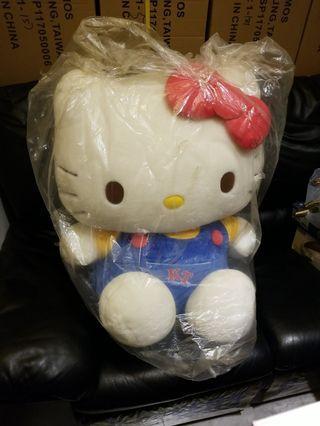 Hello Kitty 限量珍寶版