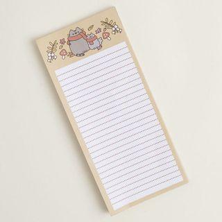 Pusheen Notepad