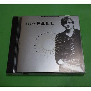 CD THE FALL : THE COLLECTION ALBUM (1993) (COMPILATION, THE COLLECTOR SERIES) POST PUNK MARK E.SMITH