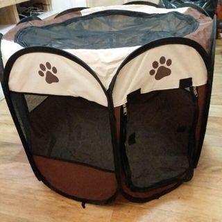 寵物 帳篷 可手提摺疊 Foldable Tents for Pets