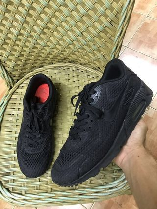 d1f57ec685 nike airmax black | Men's Fashion | Carousell Philippines
