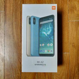 BNIB Xiaomi Mi A2 6GB/128GB (Local Set)