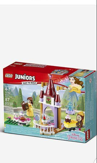 LEGO Junior - Princess ( BNIB )