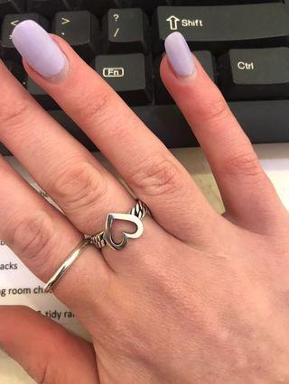 Pandora band and stolen girlfriends ring