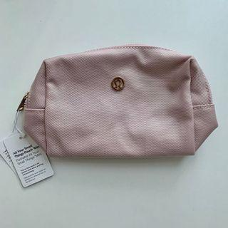 lululemon all the small things pouch POIK