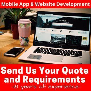 Mobile App Developer | Mobile App Android Developer | Mobile App IOS Dev eloper | Mobile App Application Development  | Mentor | Website Design | Website Designer | Website Developer | Website Development | Web Designer Freelance | Web Developer