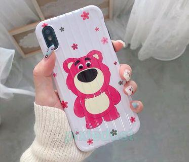 lotso phone casing