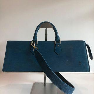 Authentic LV Triangle Bag