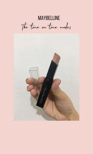 Maybelline eyeshadow stick