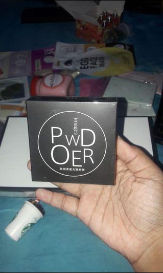 Images Powder