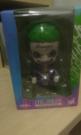 Joker公仔
