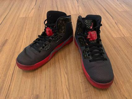 Authentic Nike Air Jordan Spike Forty