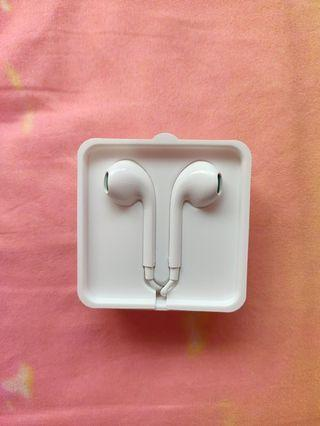 Android Earpiece
