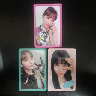 WTS Twice Fancy You Photocards
