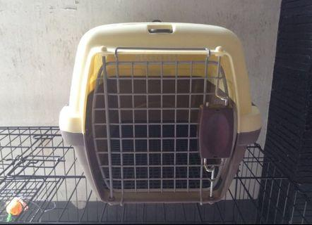 For Sale Pet Cargo Large