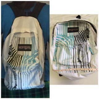 Jansport Backpack / Bag / School bag