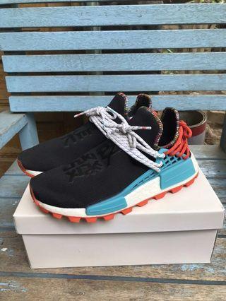 REPRICE! Sepatu Adidas NMD HU Solar X Pharell Williams