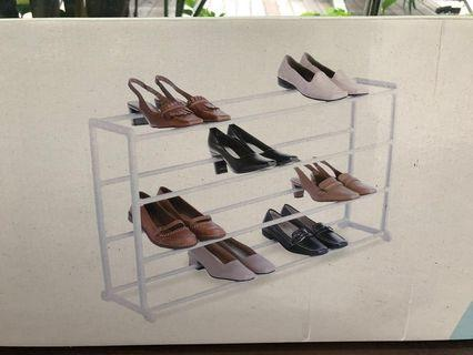 Whitmor Shoe Rack/ Shoe Stand (from USA)