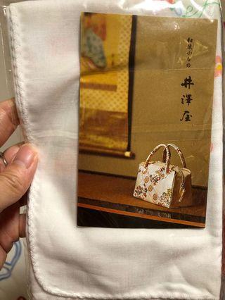 Handkerchief Japanese style