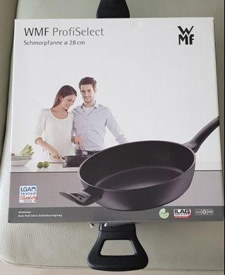 WMF ProfiSelect Frying Pan
