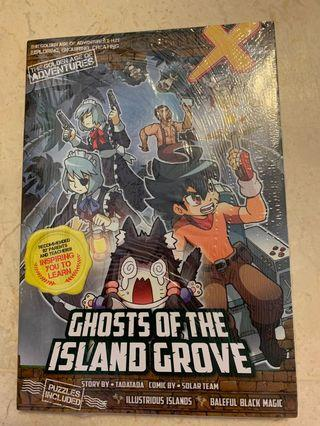 Ghost of the Island Grove