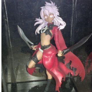 Fate - Kuro Einsbern figurine