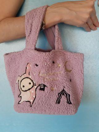 Sentimental Circus Bag