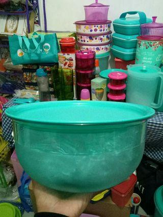 Tupperware Crystal 3.5 L