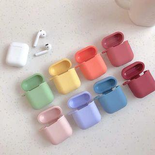 🚚 PASTEL AIRPOD PROTECTIVE CASE